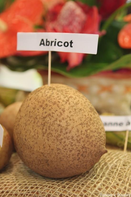 Abricot (exotique)