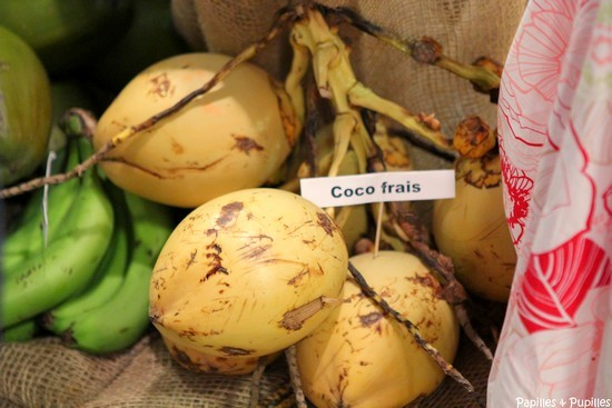 Coco Frais