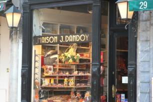 Maison J Dandoy