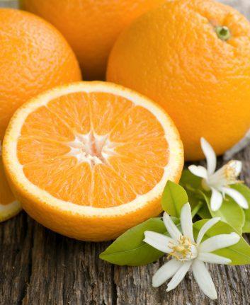 Oranges ©Christian Jung shutterstock