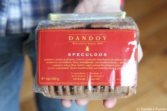 Speculoos - Dandoy