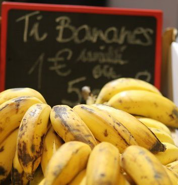 Ti bananes
