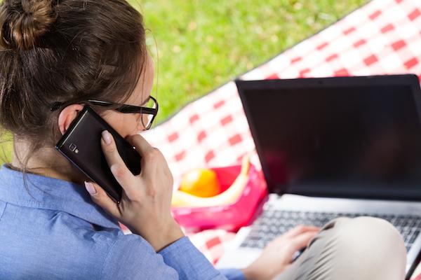 Vie ma vie de blogueuse ©Photographee.eu shutterstock