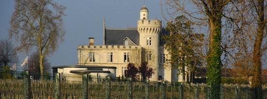 Château Pape Clément ©Norman27 CC BY-NC-SA 20
