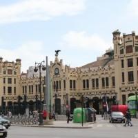 Gare de Valencia