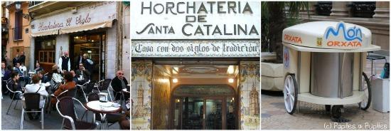 Horchaterias