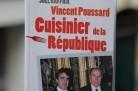 Joel Raffier : Vincent Poussard cuisinier de la république