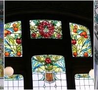 Mosaiques - Gare