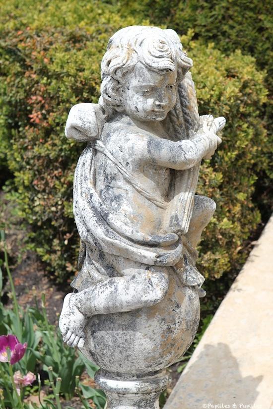 Statue Pape Clément