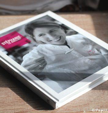 Stéphanie Le Quellec - Le livre