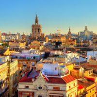 Valence - Espagne ©Leonid Andronov shutterstock