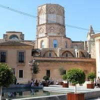 Valence - Cathédrale