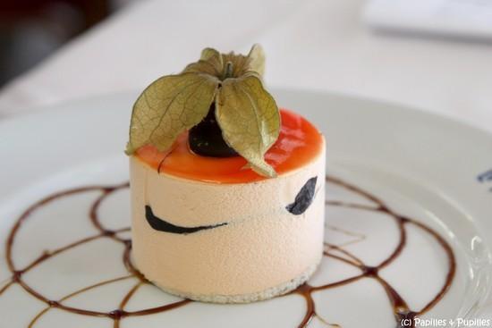 dessert La pepica