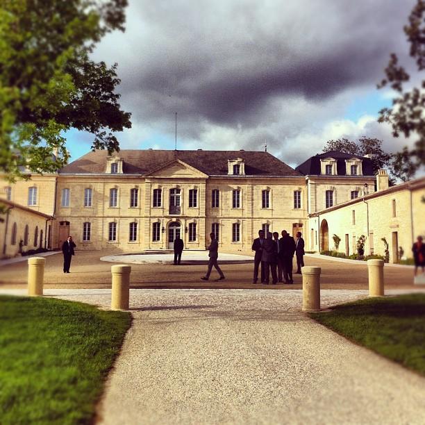 Château Soutard - Saint Emilion