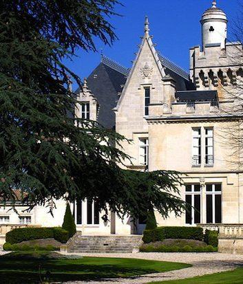 Château Pape Clément ©epeigne37 License CC BY-NC-ND 20