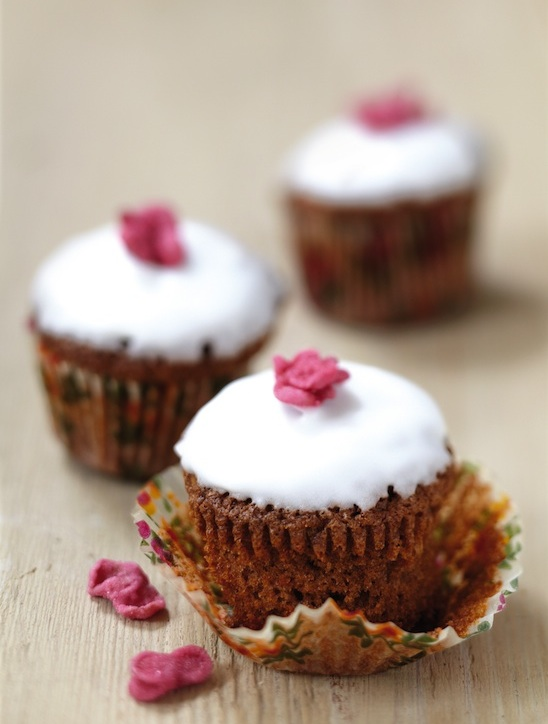 Gâteau des fées - Fairy cake
