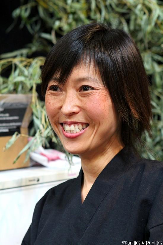 Junko Sakurai