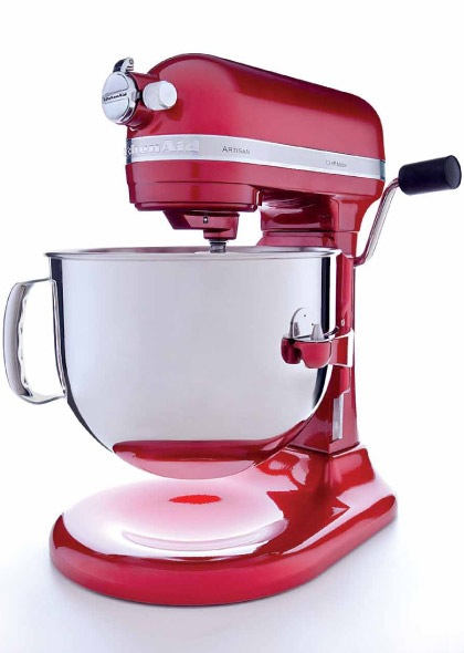 Robot sur socle Artisan KitchenAid