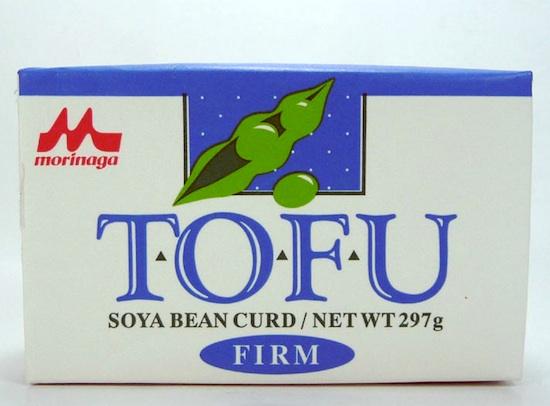 Tofu - pâte de soja