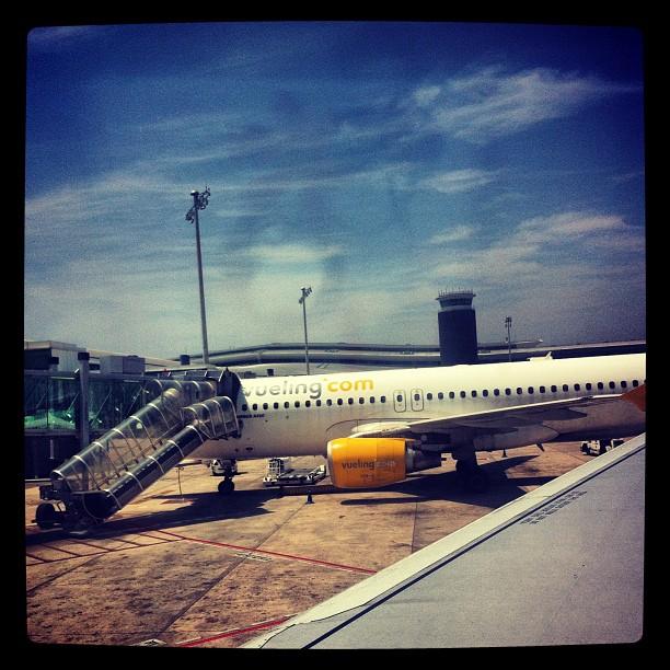 Bye bye Barcelone