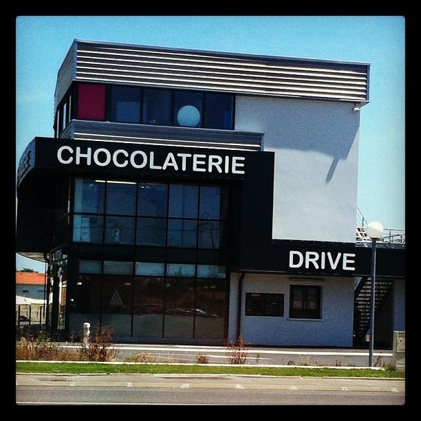 Énorme non ? Découvre un nouveau concept gourmand #chocolat - Cazenave, Saint Paul les Dax