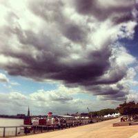 #bordeaux - Quai des Chartrons