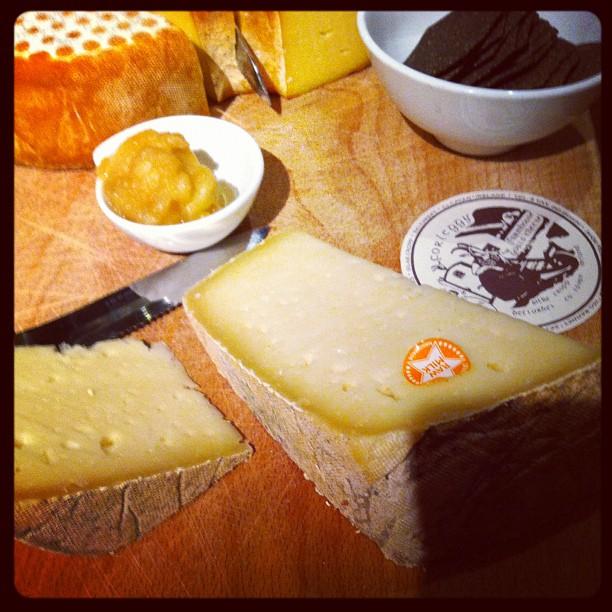 En Irlande il y a des fromages au lait cru _ j aurais pas cru