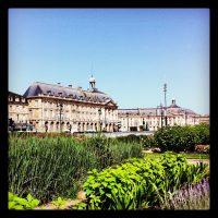 #bordeaux - les quais