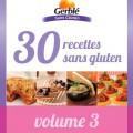 30 recettes sans gluten