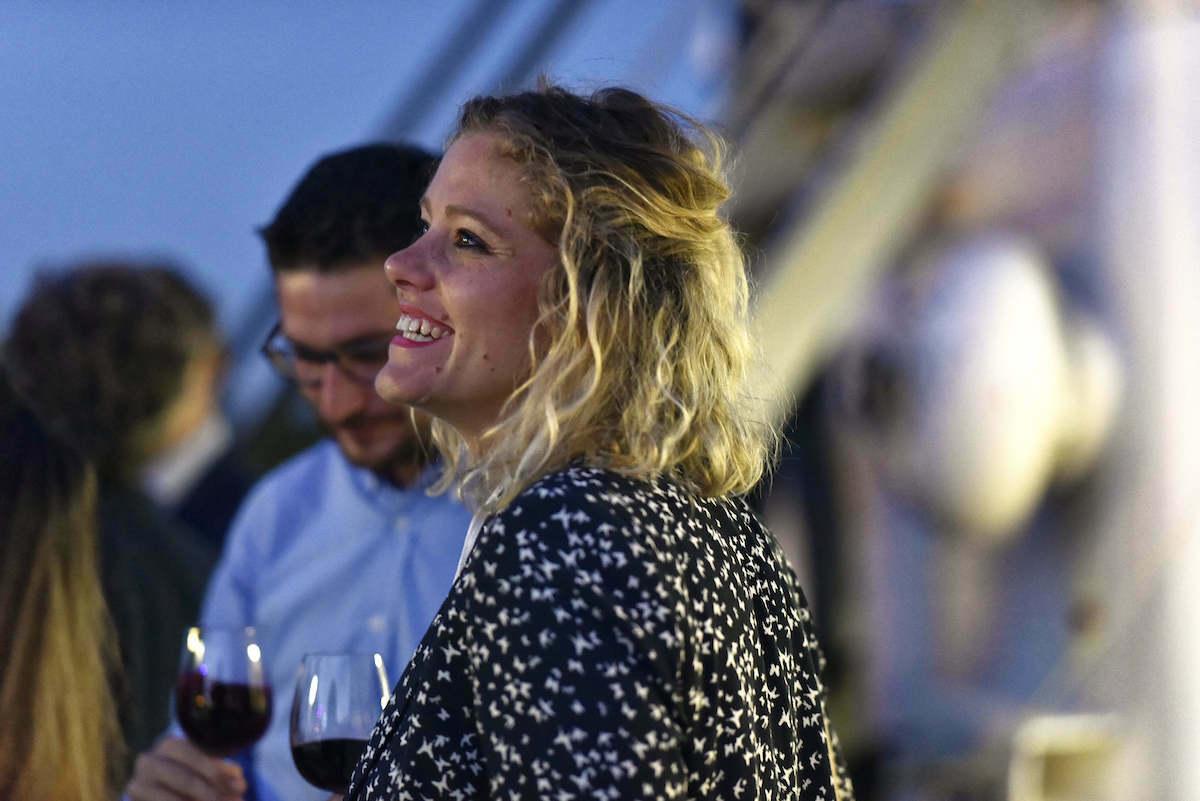 Bordeaux fête le vin ©JPL