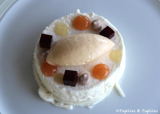 Cheesecake de Payoyo