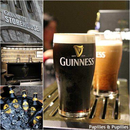 Chez Guinness