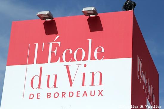 L'Ecole du Vin