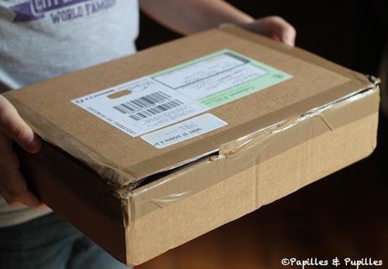 Papilles Box