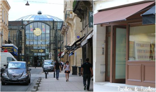 Rue Michel de Montaigne