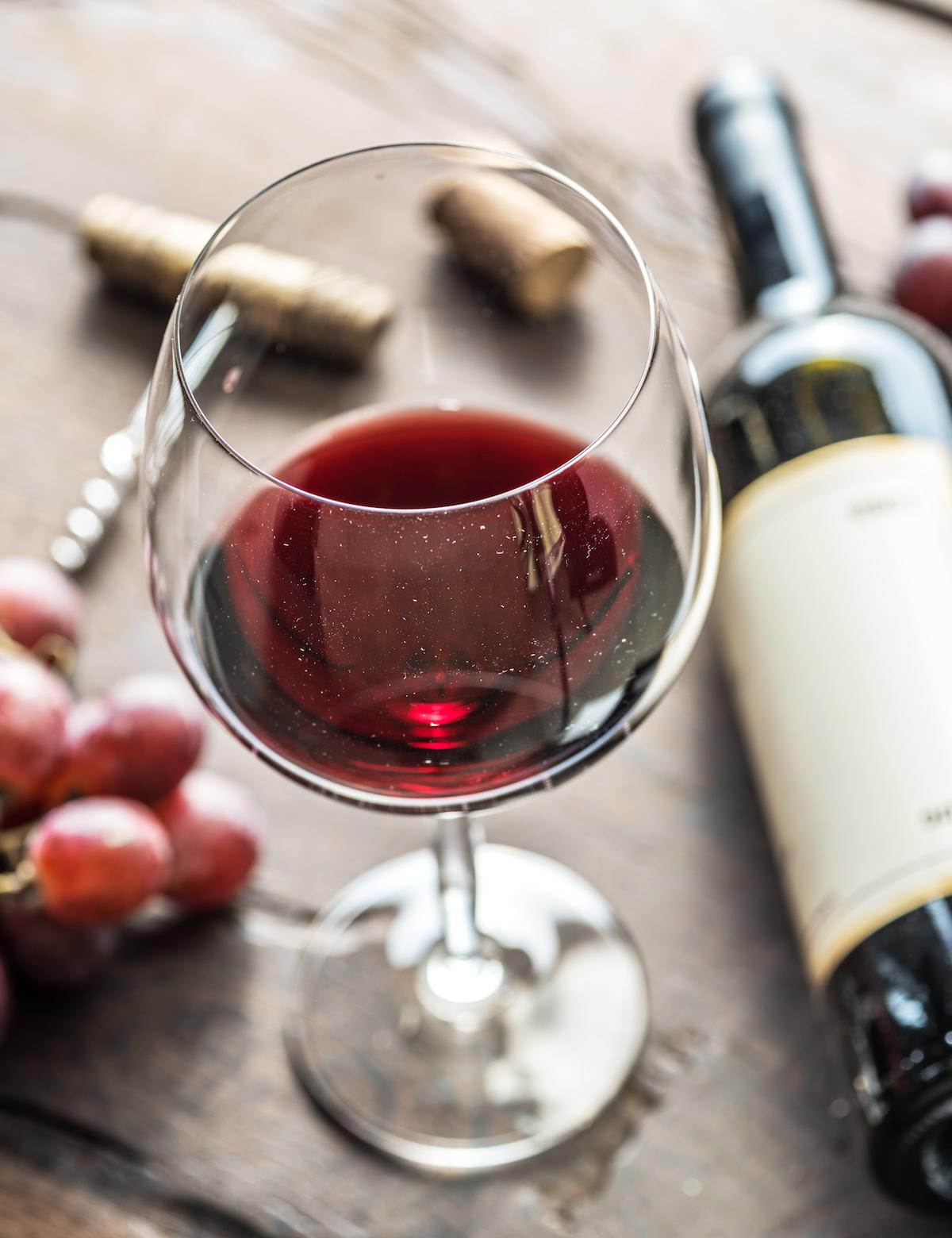 Vins - Shutterstock
