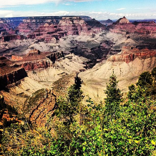 En route pour Page et Antelope Canyon