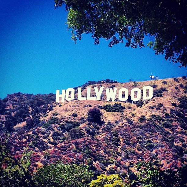 Mythique #Hollywood