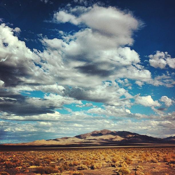 Omw To Las Vegas