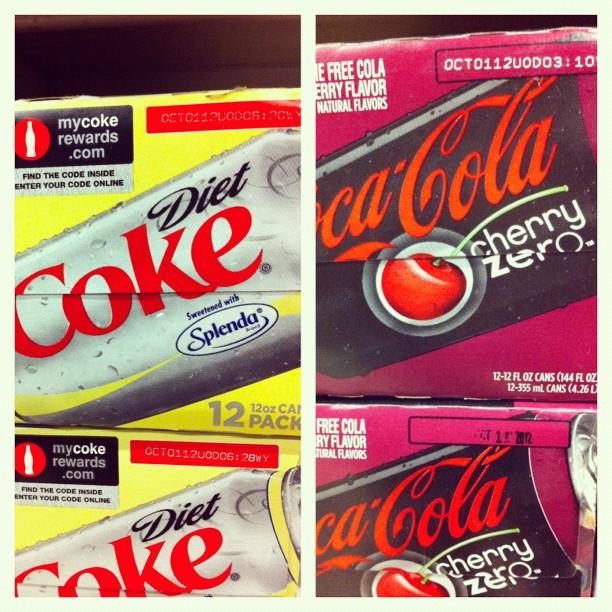 Bientôt en France ? #coke #cocaCola #personneNaVouluGouter ;)