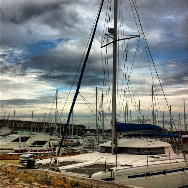 Bassin à flot #bordeaux