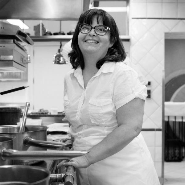 Anne Lataillade - Dans les cuisines de Philippe Etchebest