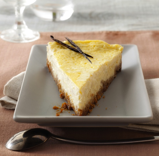 attractive recette cuisine france 2 #14: cheesecake-aux-spéculoos