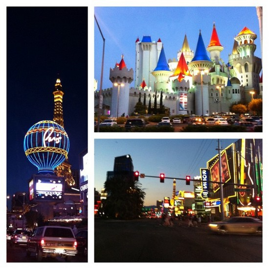 Las Vegas Baby - Just Amazing