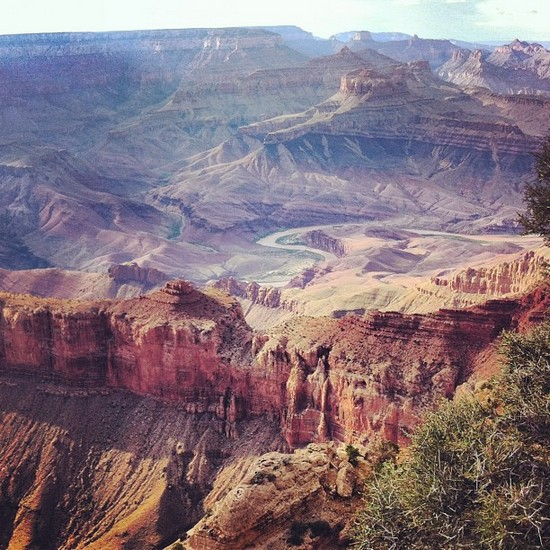Lipan Point, Grand Canyon