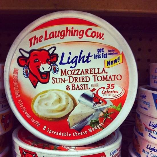 Vache qui rit version US