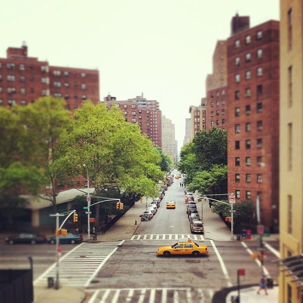 Chelsea #newyork