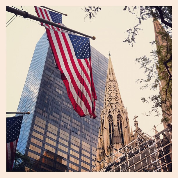 Fifth Avenue #newyork