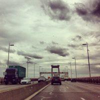 Pont d'Aquitaine #Bordeaux