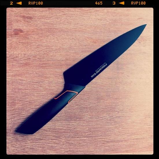 Couteau Edge Fiskars
